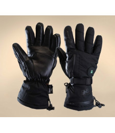Guantes Calefactables a Batería GT16 - Blazewear