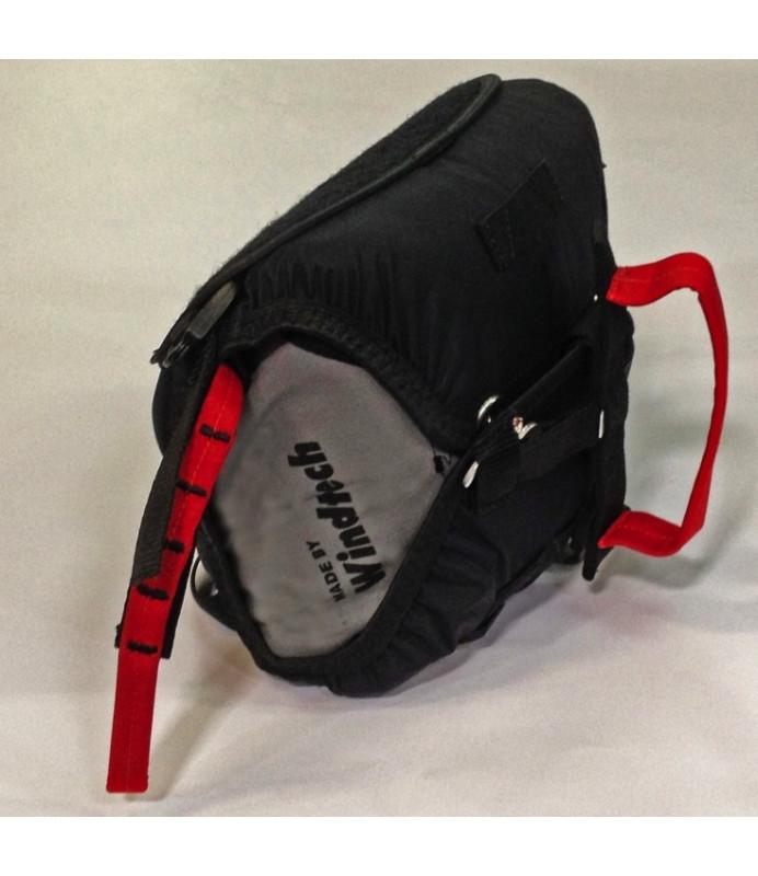Contenedor exterior paracaidas ligeros - Wintech