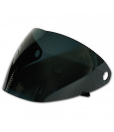 Visera Negra para cascos No Limit - Charly