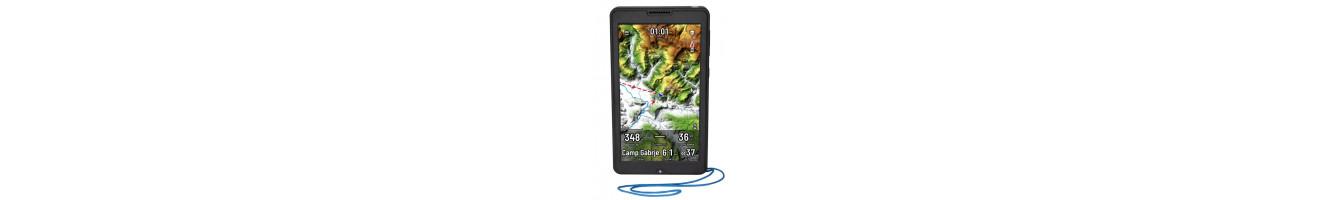 Variometros y GPS para el vuelo en parapente